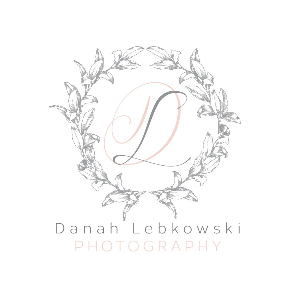Danah Lebkowski Tasmania Stationery Design by Billie Hardy Creative