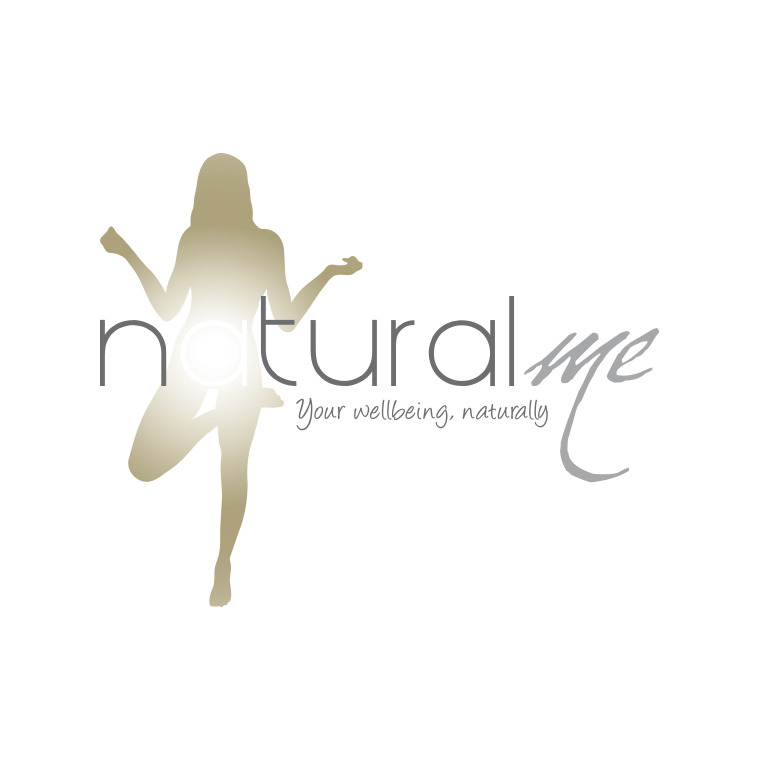 health and wellbeing logo design and business branding by graphic designer Billie Hardy Creative
