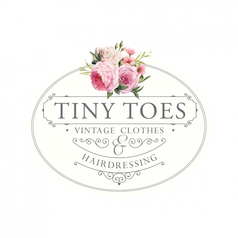 Vintage Business Logo Design by Tasmanian graphic designer Lara Hardy from Billie Hardy Creative